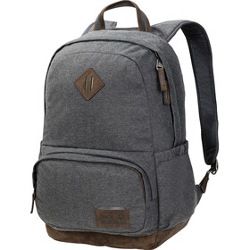 Jack Wolfskin Tweedey Backpack grey
